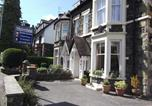 Location vacances Ambleside - Holmlea Guest House Exclusively for Adults-1