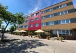 Hôtel Augsburg - Hotel Asgard-3