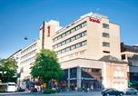 Hôtel Turku - Scandic Julia-1