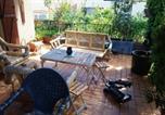 Location vacances Prunet-et-Belpuig - Holiday home Rue del camp de la teularie-1