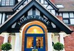 Hôtel Brockenhurst - Forest Park Hotel-3