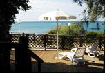 Camping avec Piscine Morsiglia - Miramare Village - Apartments - Camping-4