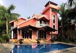 Location vacances Candolim - Casa Arya Villa-1