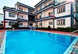 Location vacances Baga - Baga Beach Villas-1