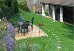 Location vacances Villeneuve-sous-Pymont - Holiday home 13 Chemin de la Varine-1