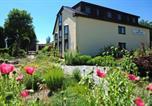 Hôtel Mylau - Land-gut-Hotel Landhotel Plauen - Gasthof Zwoschwitz-3
