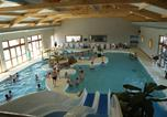 Camping 4 étoiles Fort-Mahon-Plage - Camping Le Champ Neuf-1