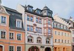 Hôtel Mildenau - Hotel Deutsches Haus Mittweida-1