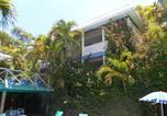 Hôtel République dominicaine - Romanoff Hotel-1
