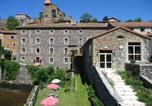 Hôtel La Chaise-Dieu - Auberge De Chanteuges-1