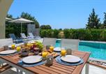 Location vacances Gennadi - Olive Tree House-3