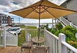 Location vacances North Topsail Beach - Historic Swansboro Studio w/ Intracoastal View!-2