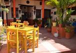 Location vacances San Cristóbal de Las Casas - Hostal El Rincón de los Camellos-1
