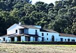 Location vacances El Pedroso - Villa Escutia-4