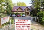 Location vacances Potsdam - Hotel am Katharinenholz-2