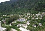 Location vacances Treffen - Alpe Maritima Ossiacher See by Alps Resorts-2