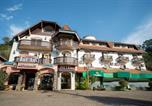 Hôtel Gramado - Hotel Vista do Vale