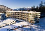Location vacances Flims - Edelweiss Mountain Suites 07-06-2