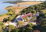 Location vacances Paterna de Rivera - Las Lomillas Reserva Ecológica-1