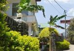 Location vacances Nuwara Eliya - Suriya Guest-1
