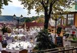 Hôtel Niederau - Romantik Hotel Burgkeller Residenz Kerstinghaus-2