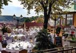 Hôtel Mildenau - Romantik Hotel Burgkeller Residenz Kerstinghaus-2