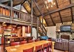 Location vacances Lake Harmony - Mt. Maplewood Split Lodge-3