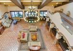 Hôtel Buena Park - Radisson Suites Hotel Buena Park-4