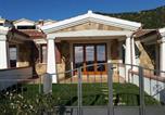 Location vacances Posada - Villetta Vista Mare Sardegna-1