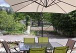 Location vacances Miribel-les-Echelles - Gite du plan d'eau-4