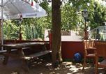 Location vacances Dillenburg - Landgasthof Held-2