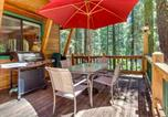 Location vacances Homewood - Tahoe Pines Cabin-3