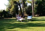 Location vacances San Martino in Pensilis - B&B Villa Sole-2