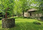 Location vacances  Province de Plaisance - Mulino del Lentino-2