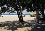 Location vacances Ubatuba - Apto 23-1 Costa Verde - Toninhas-1