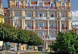 Hôtel Mariánske Lázne - Danubius Health Spa Resort Hvězda-Imperial-Neapol-1