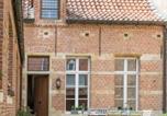 Hôtel Béguinages flamands - De vrome vos-4