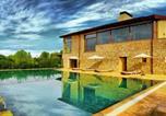Hôtel Peñafiel - Hotel Rural y Spa Kinedomus Bienestar-1