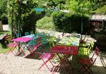 Camping Saint-Hippolyte - Camping Sites et Paysages Moulin de Chaules-4