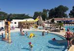 Camping avec Spa & balnéo France - Camping La Yole-2