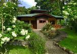 Location vacances Cahuita - Oasi-1