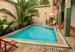 Location vacances  Maroc - Riad Dar Ziryab-3