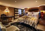Hôtel 5 étoiles Saint-Martin-de-Belleville - Hotel Le Saint Roch