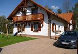 Location vacances Lipno nad Vltavou - Victoria 1-3