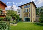 Hôtel Mendrisio - B&B Dolce vita al lago Lugano-1