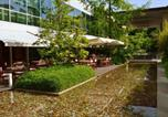 Hôtel Le Grand-Saconnex - Intercontinental Geneva