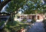 Location vacances Isola del Giglio - Casalino Spagnolo Cozy Apartment-1