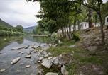 Camping avec Hébergements insolites Villefranche-de-Panat - Camping de l'Auberge-2