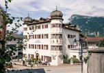 Location vacances Kramsach - Gasthof Herrnhaus-1