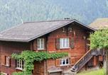Location vacances Grindelwald - Apartment Chalet Almisräba-3